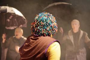 Espetáculo: A Máquina do TempoFotógrafo: Vener Aliardi