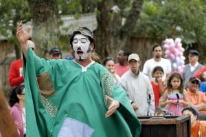 Espetáculo: Deus e o Diabo na Terra de Miséria Foto: Kiran