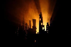 Espetáculo: Era Uma Vez...uma fábula assombrosa Foto: Carlos Sillero